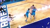 NBA : le coup de vice de Will Barton