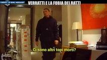 La très grosse frayeur de Marco Verratti