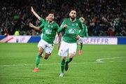 Onze Demande - ASSE : la finale de la Coupe de France, embellie ou cadeau empoisonné ?