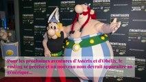 Astérix et Obélix : Vincent Cassel au casting ? Il répond
