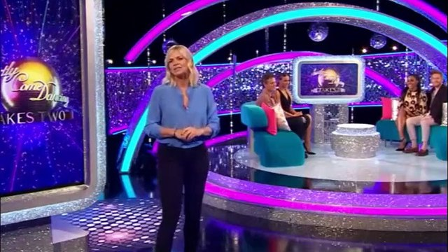 Strictly Come Dancing - S17E03 - Week 2 - September 27, 2019 || Strictly Come Dancing (09/27/2019)