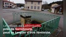 Election municipale 100% féminine à Lafrimbolle