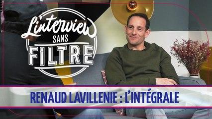 Renaud Lavillenie : l'intégrale de son Interview sans filtre