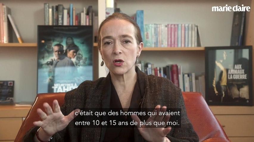 Delphine Ernotte nous parle du sexisme en entreprise