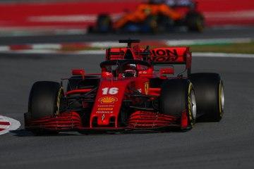 La posible sanción a Ferrari, el principio del fin de la F1