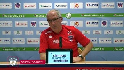 J28: Avant Clermont - Sochaux