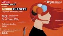 Neuroplanète 2020 - Tout ce que l'on soigne par hypnose