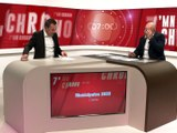 L'Horme - 7 Minutes Chrono spéciale élections municipales 2020 - 7 Mn Chrono - TL7, Télévision loire 7