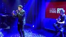 Marc Lavoine - J'ai tout oublié (Live) - Le Grand Studio RTL