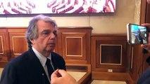 Brunetta - Forza Italia ha sempre affermato la sua disponibilità a collaborare (06.03.20)
