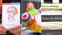 8 mars : Découvrez trois lieux emblématiques du féminisme à Paris