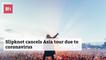 Slipknot Cancels Asia Tour