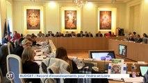 BUDGET Record d'investissements pour l'Indre-et-Loire
