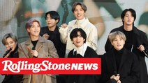 BTS Tops The RS 200 | RS Charts News 3/6/20