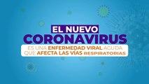 Consejos para protegerse del CoronaVirus (Covid-19)