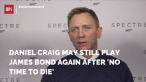 Daniel Craig May Stay After Bond 25
