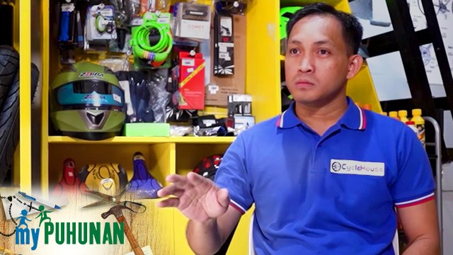 Cycle House franchisee talks about finding success in motorcycle and bicycle industry   My Puhunan