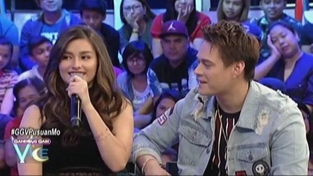 Liza at Enrique, madalas nagsasabihan ng 'I love you'