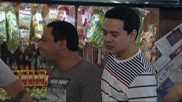 Liza at Enrique, napadaan sa barangay Puruntong