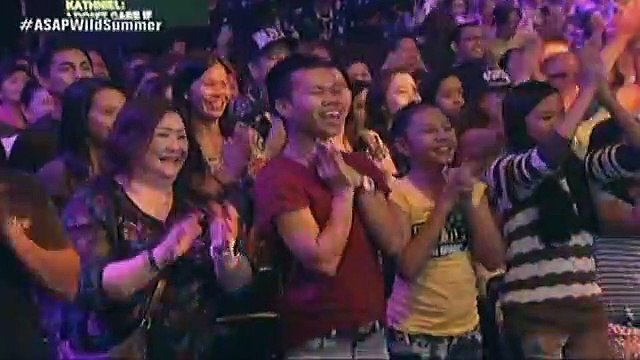 """Enrique and Liza groove to ASAP's latest dance craze """"""""Mobe"""""""""""