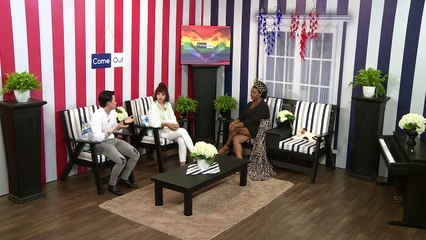 COMEDIAN FROM HAWAII SHARES HER EXPERIENCE OF LOVE  LGBT  Come Out