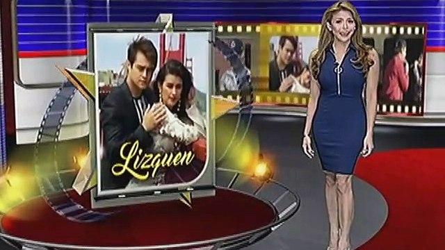 """Liza Soberano, sinabing """"""""craziest shopper"""""""" si Enrique Gil"""