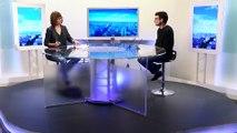 """L'invité de la rédaction - 10/03/2020 - Thomas Jouhannaud, candidat """"Lutte Ouvrière"""" pour les municipales à Tours"""