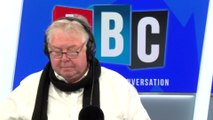 Nick Ferrari and former royal correspondent on Prince Andrew
