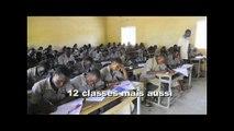 Ecole sans frontières à PÔ