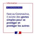 Coronavirus : quels sont les gestes barrières ?