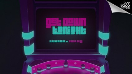 Blakkamoore feat. Snoop Dogg - Get Down Tonight [Official Video]
