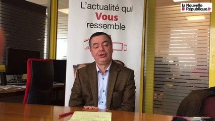 """Philippe Lacaïle """" en mouvement """""""