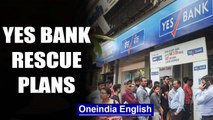 SBI to acquire 49% stake in Yes Bank, depositors' 'money safe'| OneIndia News