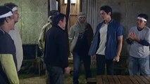 Raul, kinausap si Diego tungkol sa kababatang si Lily