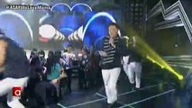 BoybandPH channels inner Bruno Mars with 'Uptown Funk' rendition