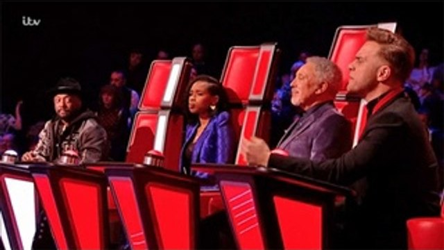 "The Voice UK Season 9 Episode 11 ""Knockout Round 1"" Full Episodes"