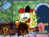 SpongeBob SquarePants Season 2 Episode 20 - Gary Takes A Bath