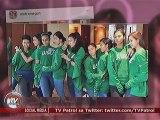 Netizens, kanya-kanyang pose ng kanilang bersyon ng Metro Magazine Cover