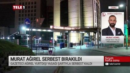 Namık Koçak Murat Ağırel