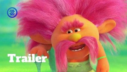 Trolls World Tour Trailer #3 (2020) Anna Kendrick, Sam Rockwell Animated Movie HD
