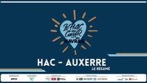 HAC - Auxerre (1-0) : le résumé du match