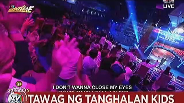 'Junior kontesero ng Surigao del Sur,' grand champion sa Tawag Ng Tanghalan Kids