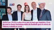 Christian Jeanpierre viré de TF1 ? Jean-Michel Larqué réagit