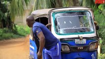 I MET MY HUSBAND AS A KEKE DRIVER NEVER KNEW I'LL BE VERY RICH-NIGERIAN MOVIES AFRICAN MOVIES|2020