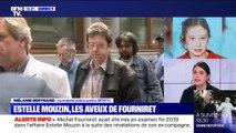 Michel Fourniret a avoué au juge le meurtre d'Estelle Mouzin