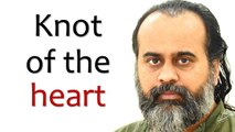 Is there a knot of the heart within the body? || Acharya Prashant, on Raman Maharishi (2019)