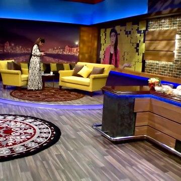 Bandar With Najiba - Episode 09
