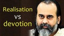 Path of realisation vs Path of devotion||Acharya Prashant,on Raman Maharshi and Sri Ramkrishna(2019)