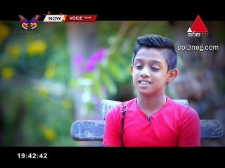 The Voice Teens 07-03-2020