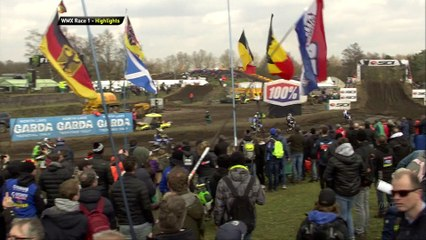 WMX Qualifying Race News Highlights - MXGP of The Netherlands 2020